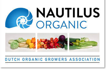 Nautilus Organic Dutch Organic Growers Association