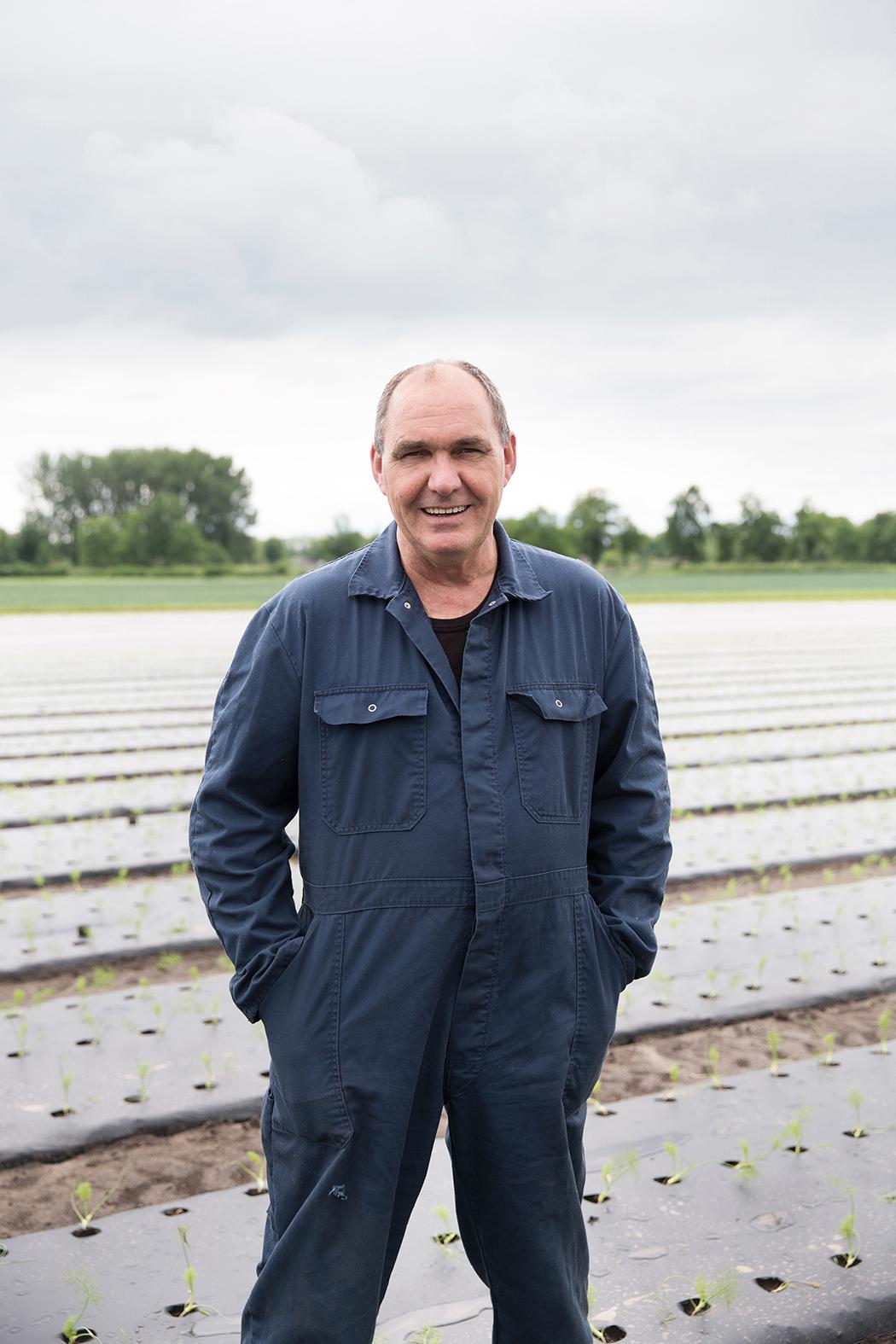 Nautilus Organic De Broak Jan van Lierop