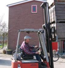 Pieter Jans